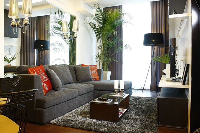 Customized Pieces For A 50sqm Condo In Manila With Images