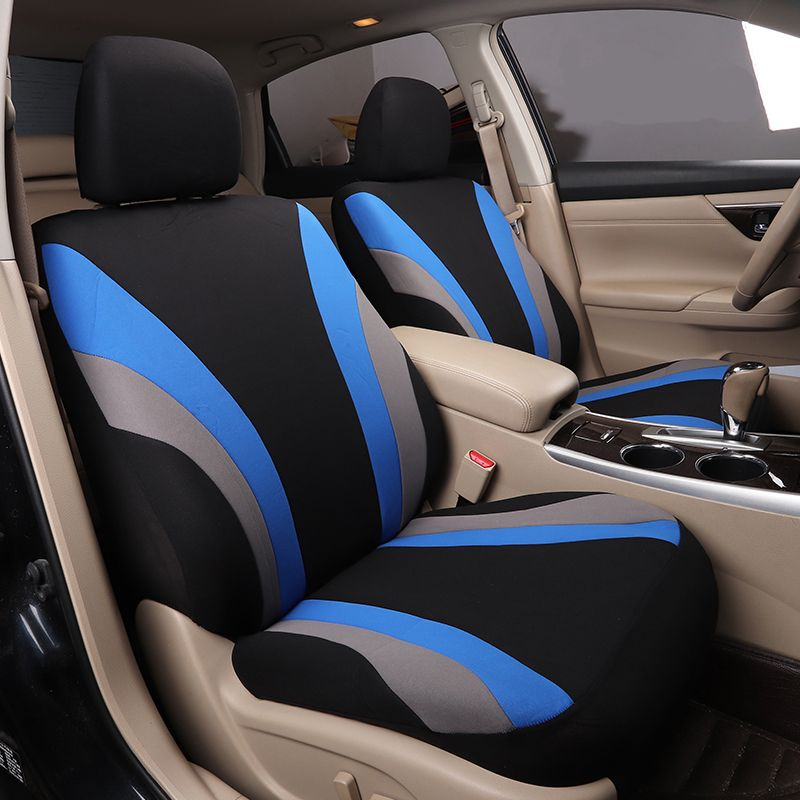 Car Seat Cover Seat Covers For Ford Edge Everest Explorer Focus 1 2 3 4 5 Fusion Escape Kuga Mondeo Mk2 M Car Seats Car Interior Accessories Diy Car Seat Cover