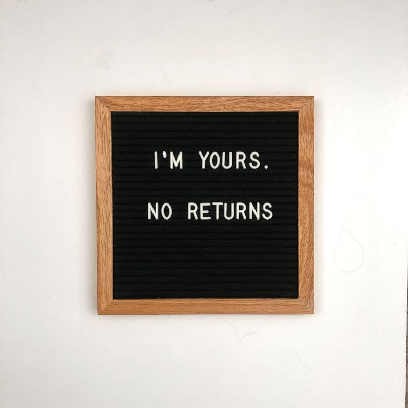 14 Valentine's Day Letterboard Quote Ideas | Such A Sweetheart