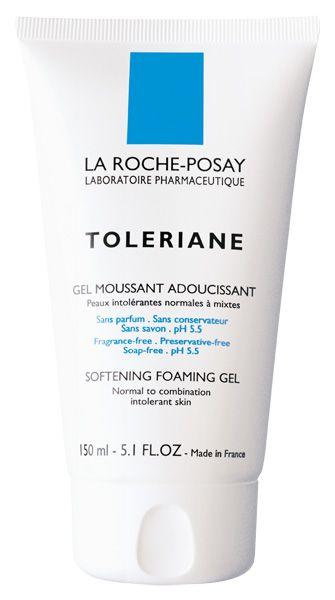 La Roche-Posay   Toleriane Gel Mousse Suavizante