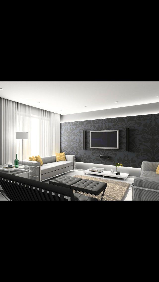 Living Room Contemporary Living Room Design Living Room Design Modern Room Interior