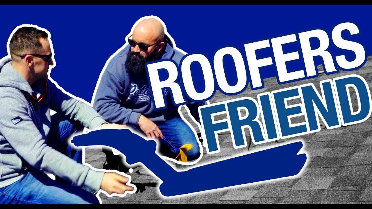 Roofers Friend Roofing Tool Review For Roof Repairs In 2020 Roofing Tools Roof Repair Roofer