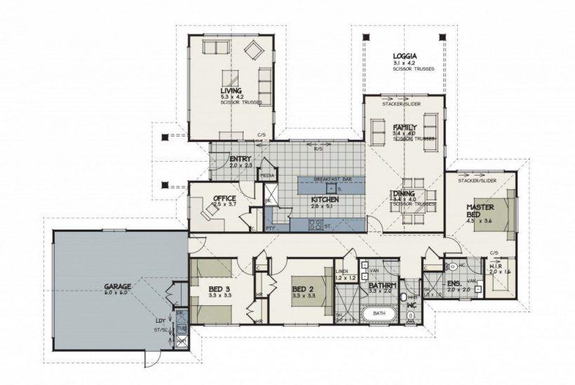 Livingstone222 Urban Homes Free House Plans Small