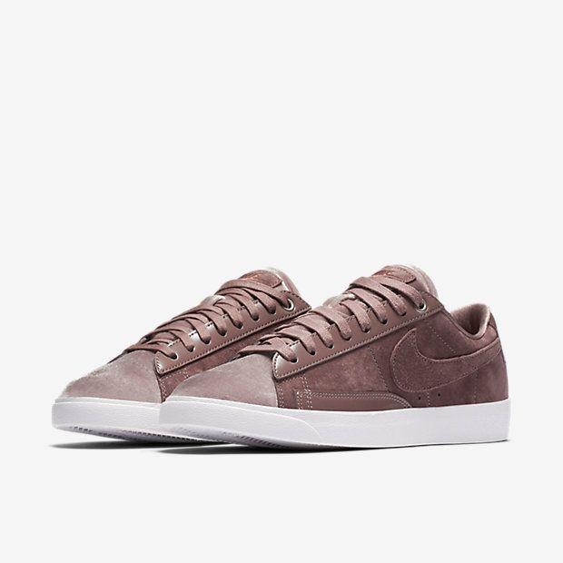 brand new 0c4da 49b1e Chaussure Nike Blazer Low LX pour Femme