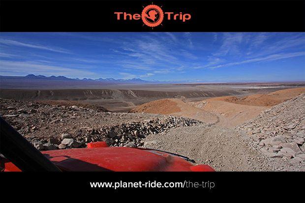 Concours The Trip 2016 : gagnez un road-trip autour du monde