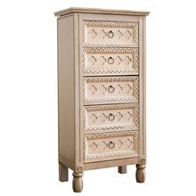 Hives & Honey Abby Jewelry Armoire | Jewelry armoire ...