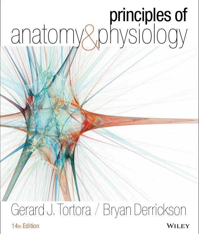 Principles of Anatomy and Physiology 14th Edition Download tortora ...