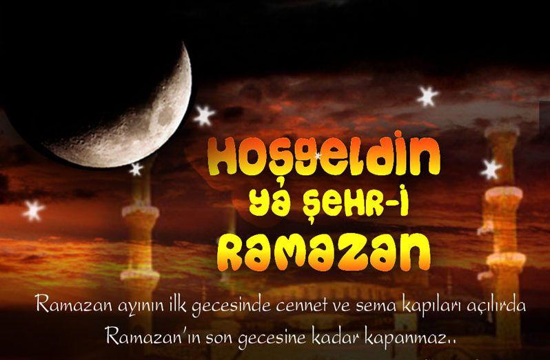 Ramazan Mesajlari Resimli Ramazan Mesajlari Kuaza Ramadan Book Worth Reading Ramadan 2015