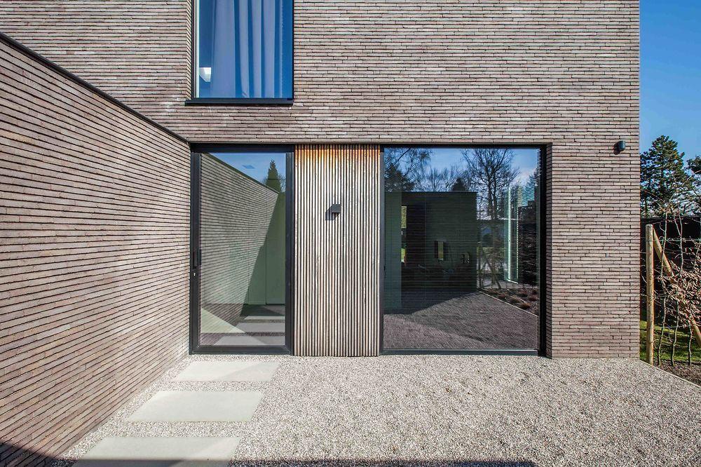 Francisca hautekeete architect gent projects td door