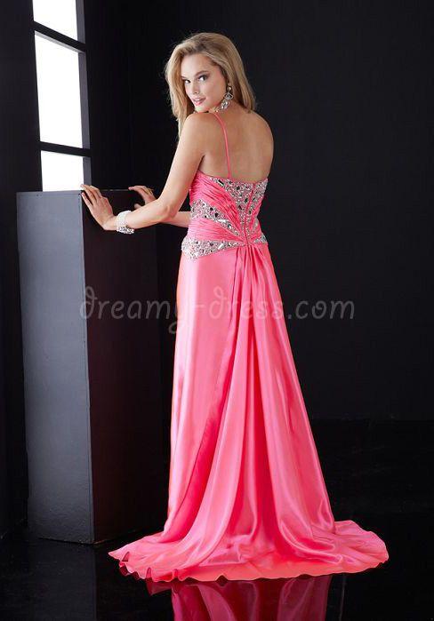 Pretty color | Prom dress | Pinterest
