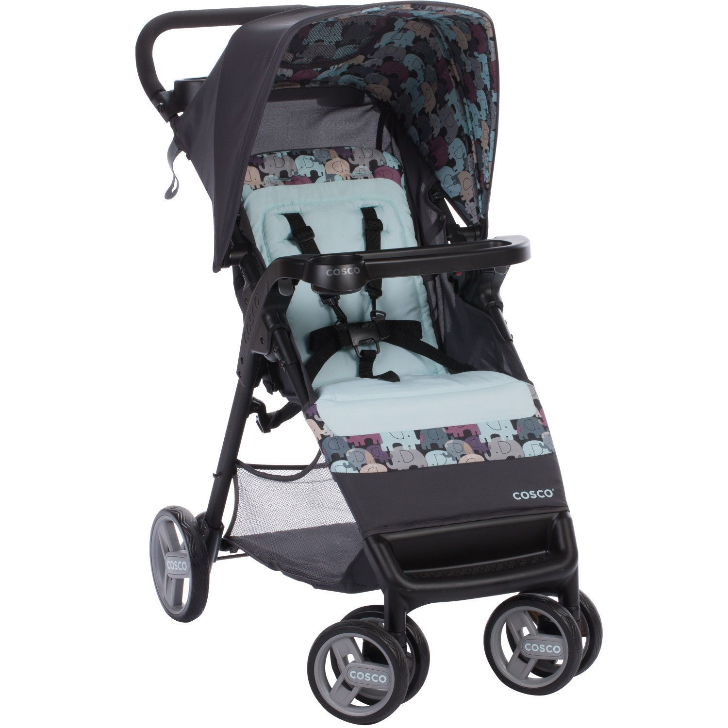 Cosco Simple Fold Stroller (With images) Stroller, Best