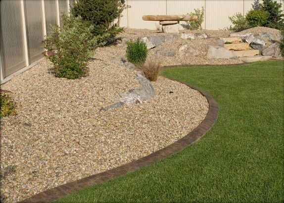 42 Creative Gravel Landscaping Ideas For Your Inspiration