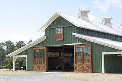 Morton Horse Barn In Bluffton Sc This Is What My Pole