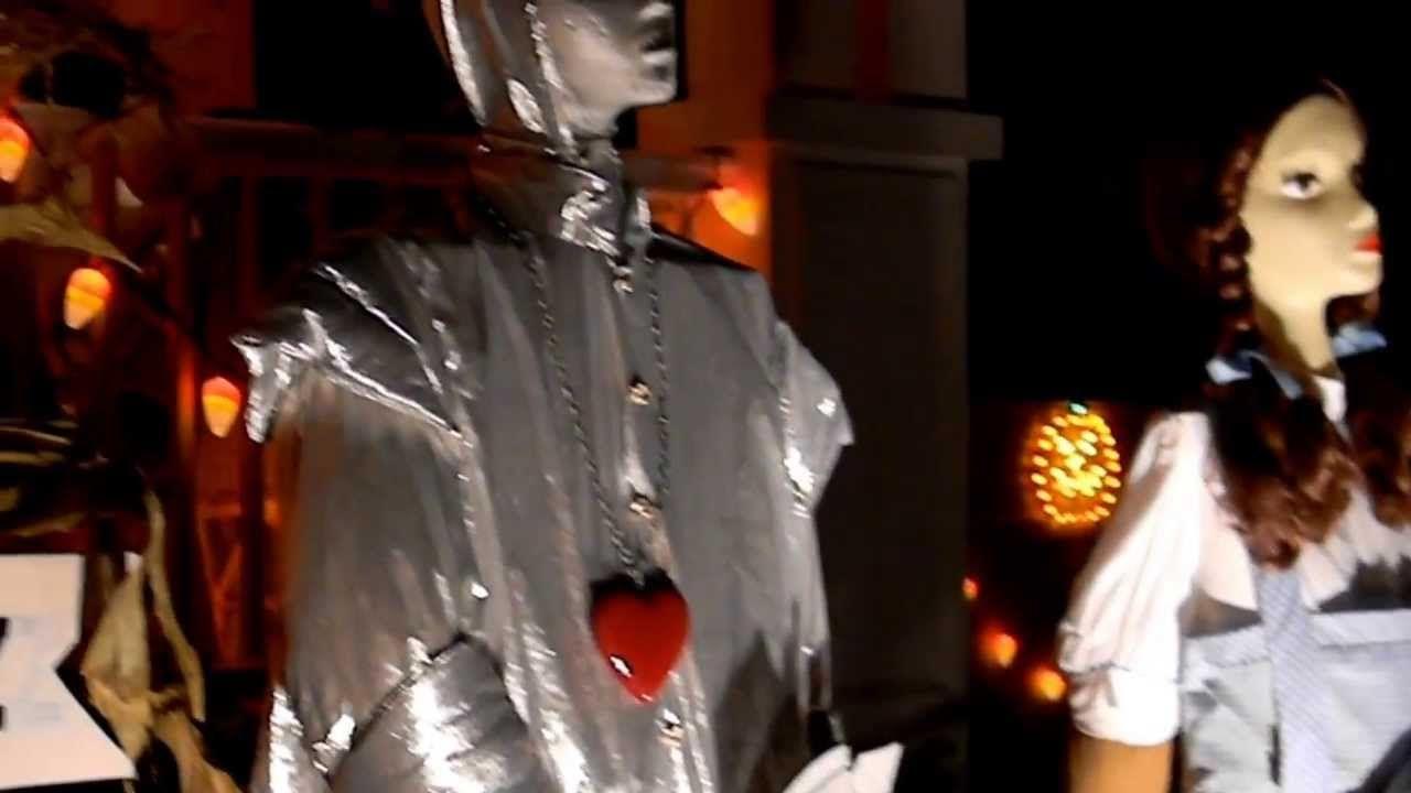 A Grandin Road Halloween (1080HD)