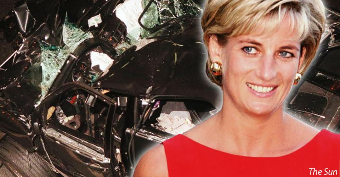 Nepřekonatelná princezna Diana zemřela před 22 lety. Až