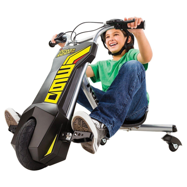 Razor Electric Tricycle