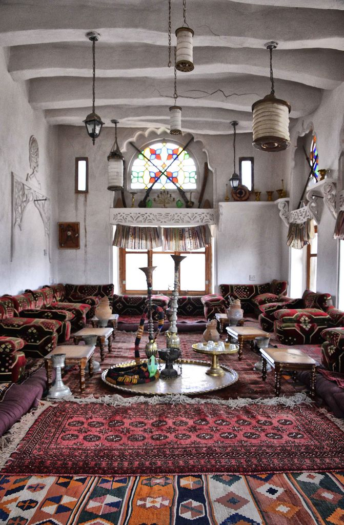 Yemen House Interior Nice With Images House Interior