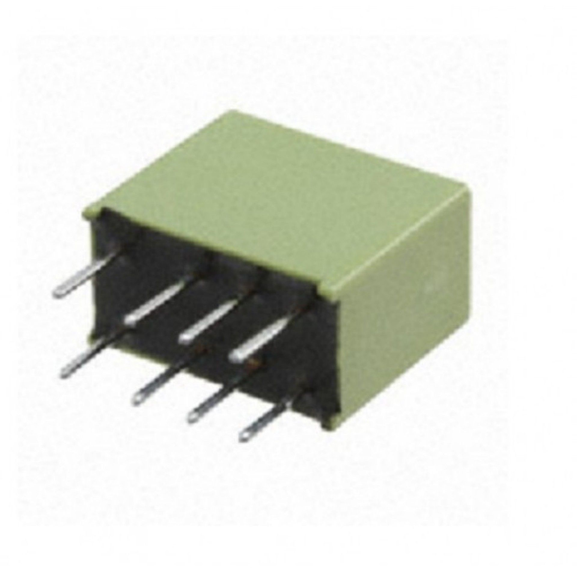 Suppliers of best quality products and 1A 24VDC DPDT NON-LATCHING ...
