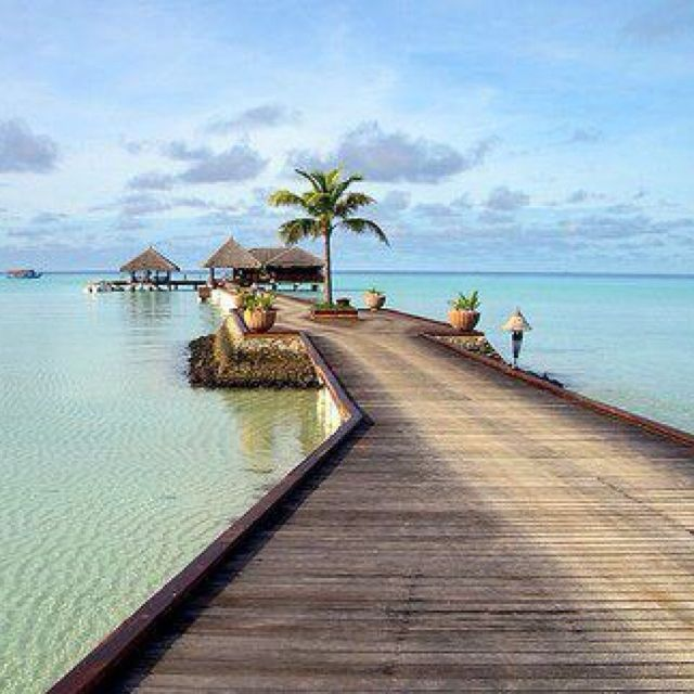 Romantic Places In The World To Visit: Places I Would Like To Be!