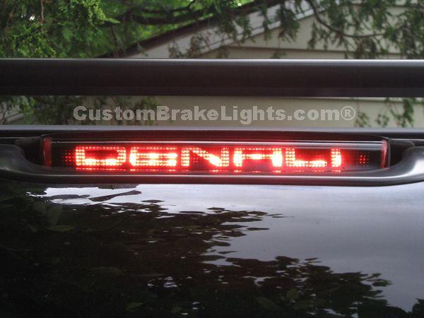 Customized 2006 Yukon Denali Keyword Gmc Yukon Third Brake Light Yukon Denali Gmc Yukon Gmc Trucks