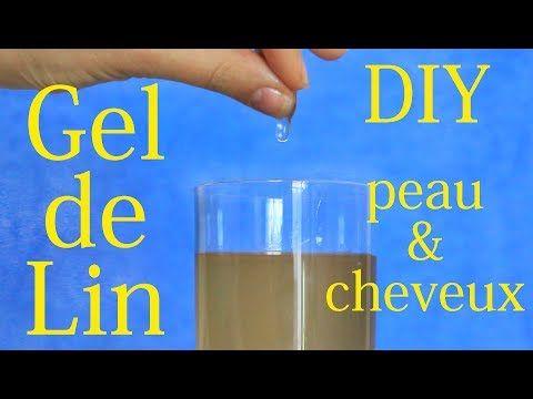 2 Methodes Pour Fabriquer Du Gel De Lin Ce Cousin Du Gel D Aloe