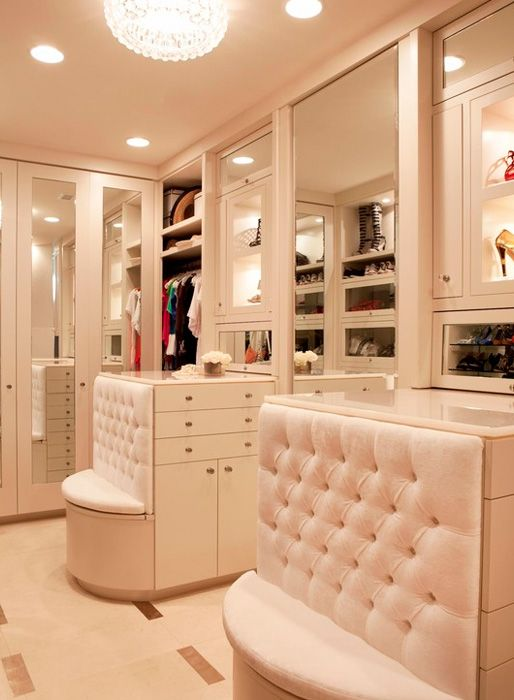 17 Best images about Walk in closet on Pinterest | Design, Walk in and  Dream closets