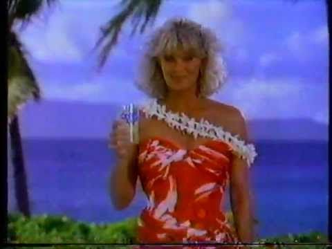 1988 crystal light with linda evans commercial commercial pinterest 1988 crystal light with linda evans commercial aloadofball Images