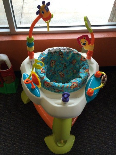 0da48fc4f Bright Starts Jumperoo - Get your baby moving with this multi ...