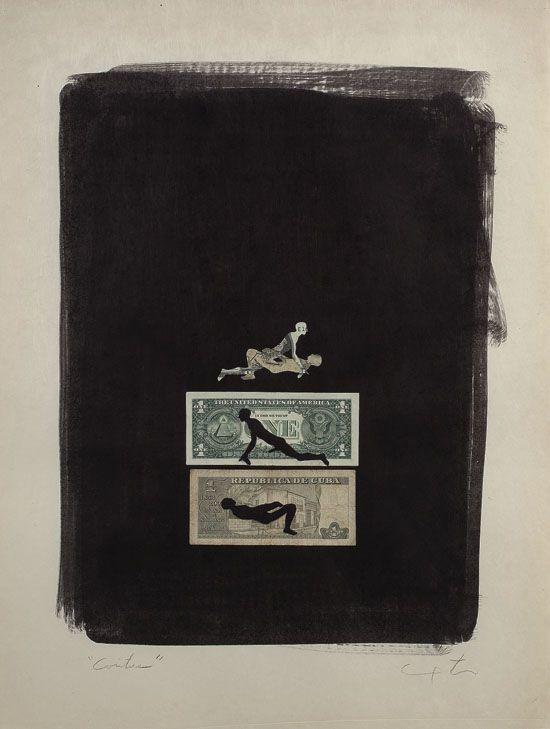 Arte... ¿Quién no le entiende? by Yoan Capote