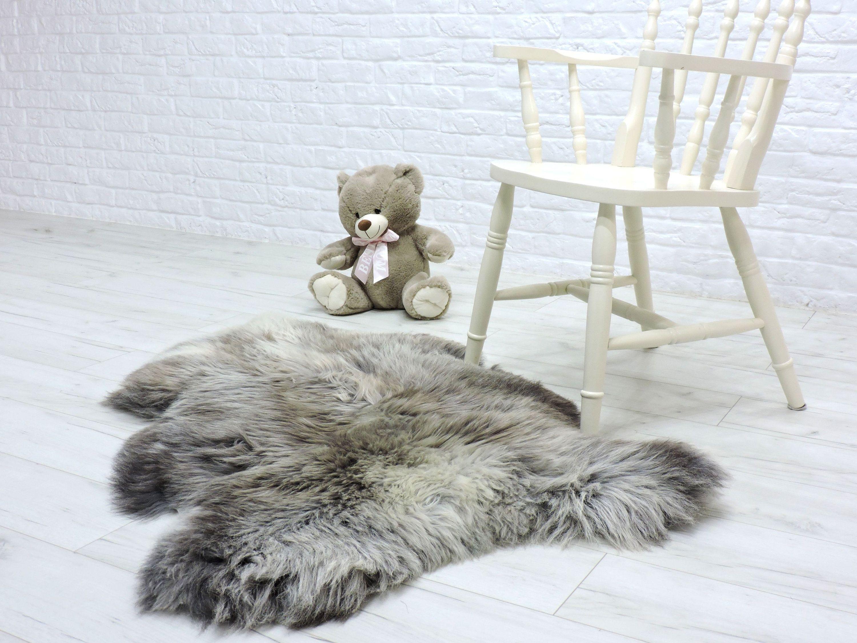Sheepskin Rug Fluffy