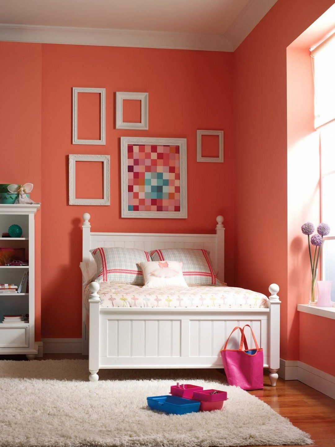 50 Perfect Bedroom Paint Color Ideas For Your Next Project Images Bright Bedroom Colors Small Bedroom Colours Girls Bedroom Paint Colors