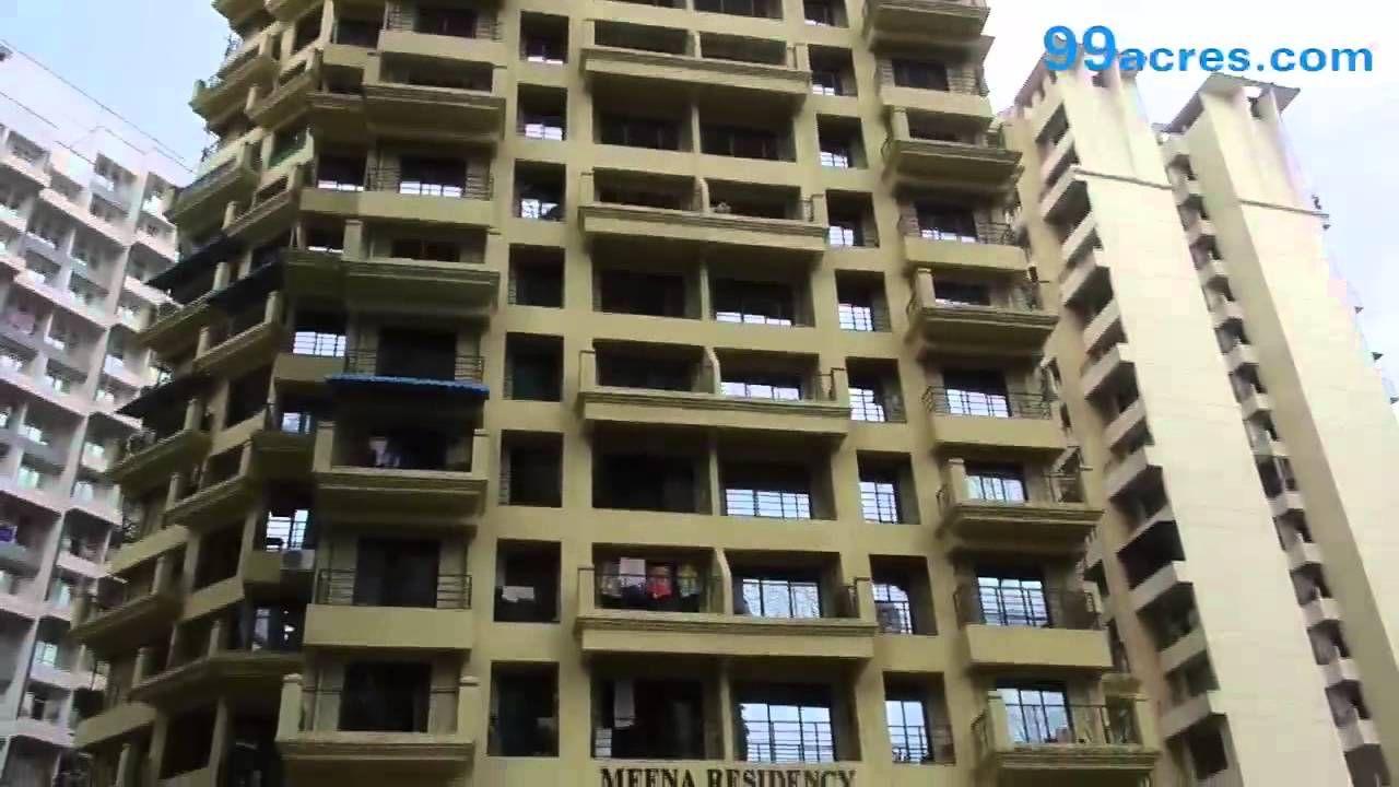 Meena Residency - Mumbai