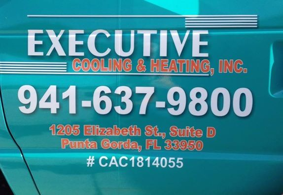 Come Join The Fun Executive Cooling Heating We Would Like To