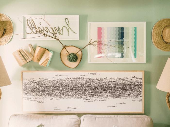 Bilder Furs Wohnzimmer Selber Malen Wohnzimmer Ideen In 2018