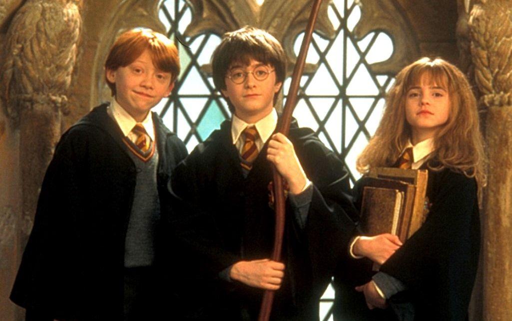 Siamo Nel Tunnel Di Harry Potter La Pietra Filosofale Harry Potter Abbigliamento Stile Harry Potter Stile Harry Potter