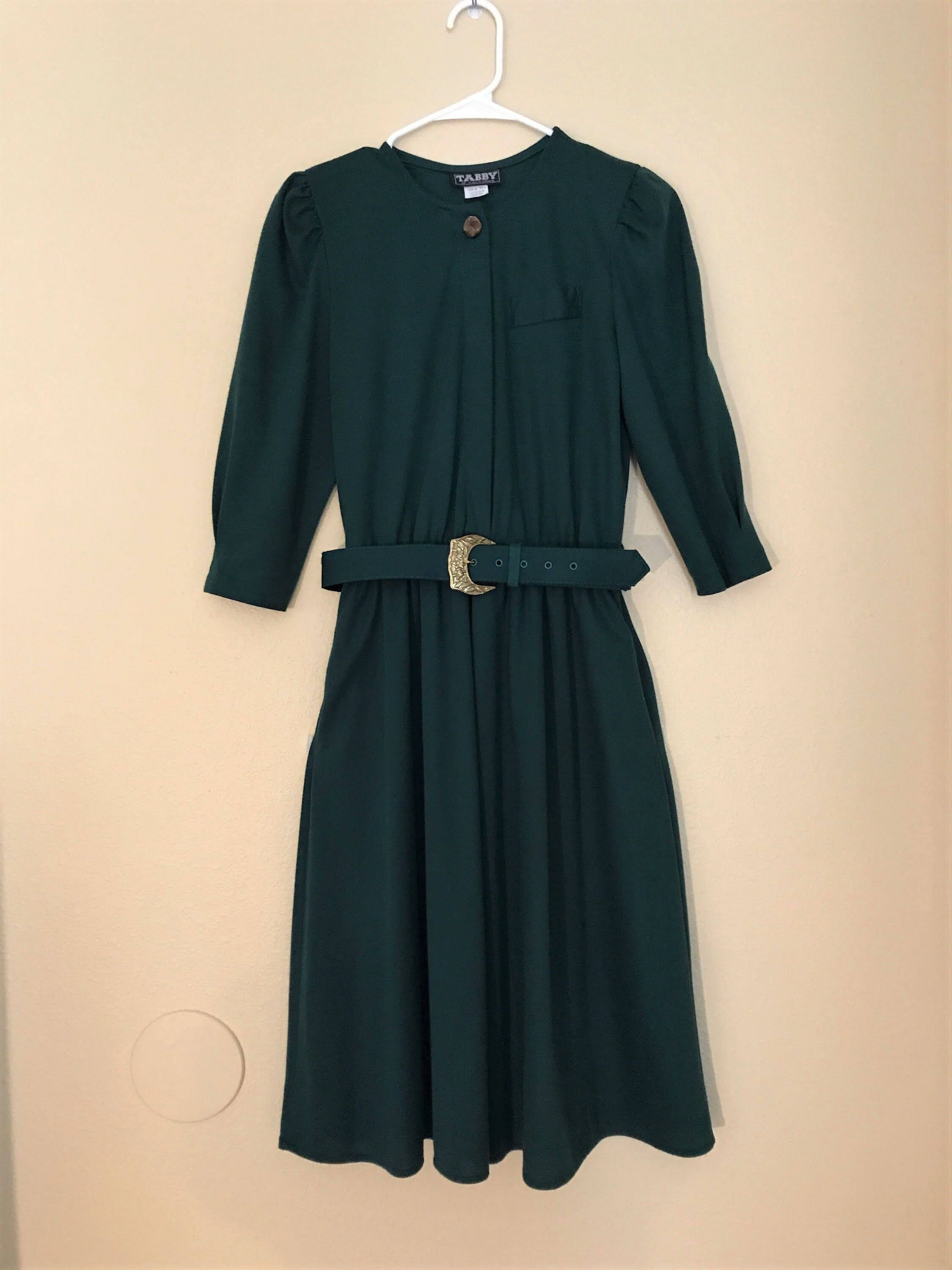 Womenus us emerald green party dress sylisting