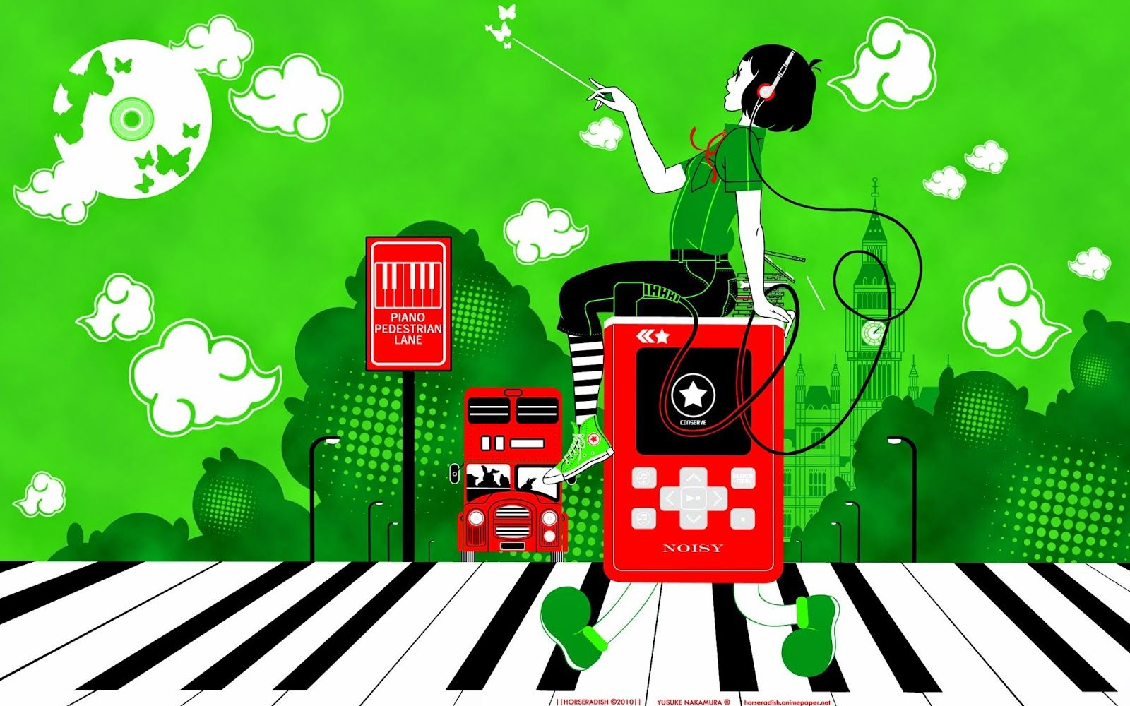 Yusuke Nakamura illustration - Cerca con Google