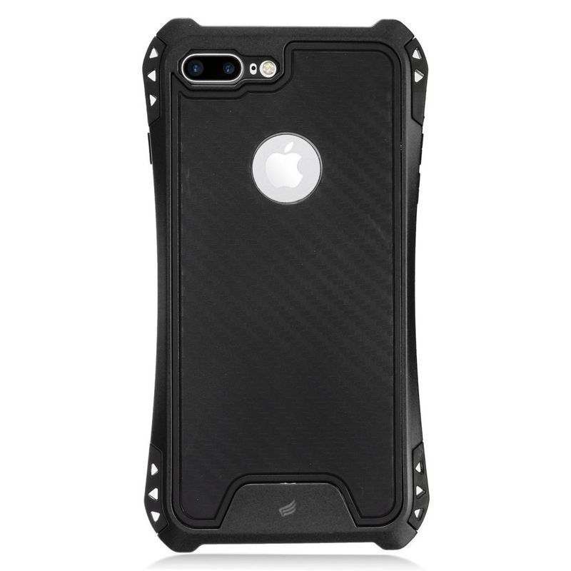Insten hard snapon dual layer hybrid case cover for apple