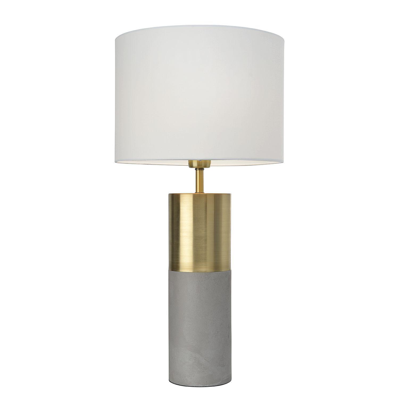 Hangelampe Hott Mit Kafigschirm Weiss Hange Lampe Kristall Lampe Und Nachttischlampe Touch