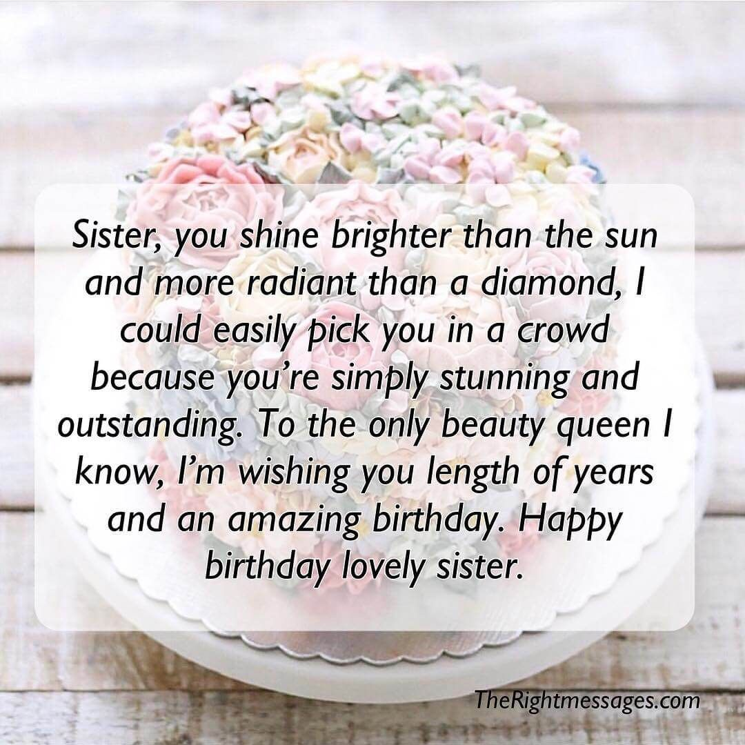 Short And Long Birthday Messages, Wishes & Quotes For