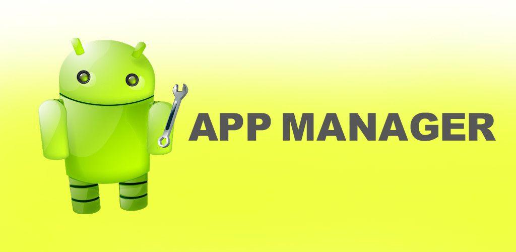 App Manager V4.53 Donated Full Unlocked Paid APP