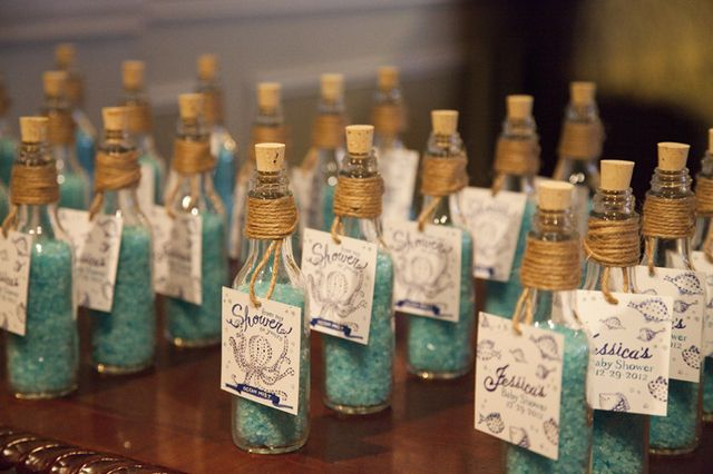 Under The Sea Baby Shower Party Ideas Sea Baby Shower Beach