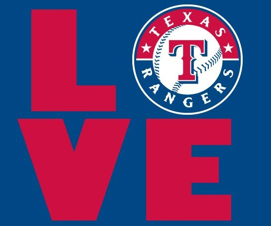 Pin By Texas Rangers On Rangers Valentine S Mlb Texas Rangers Texas Rangers Texas Rangers Baseball