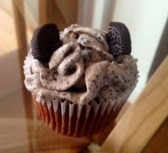Oreo Cupcakes | Recipe | Bbc good food recipes, Food ...