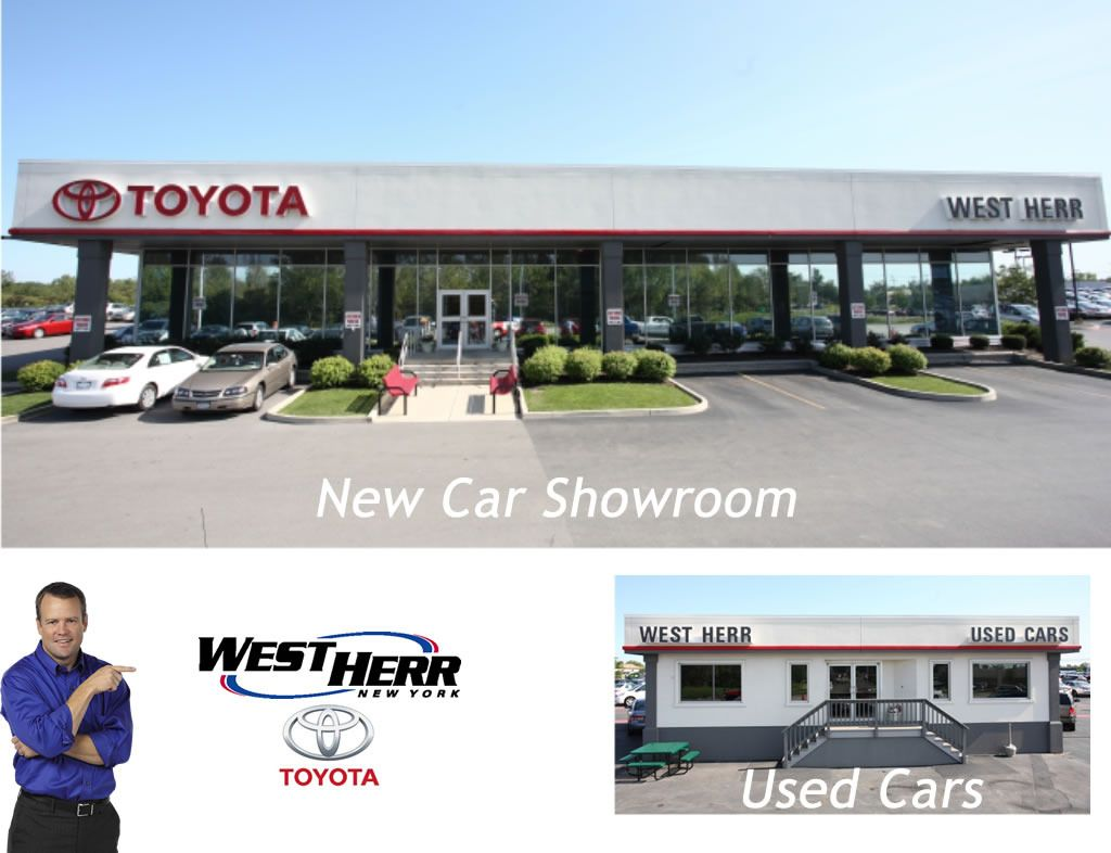 West Herr Toyota >> West Herr Toyota Scion Williamsville 716 250 5500 Www