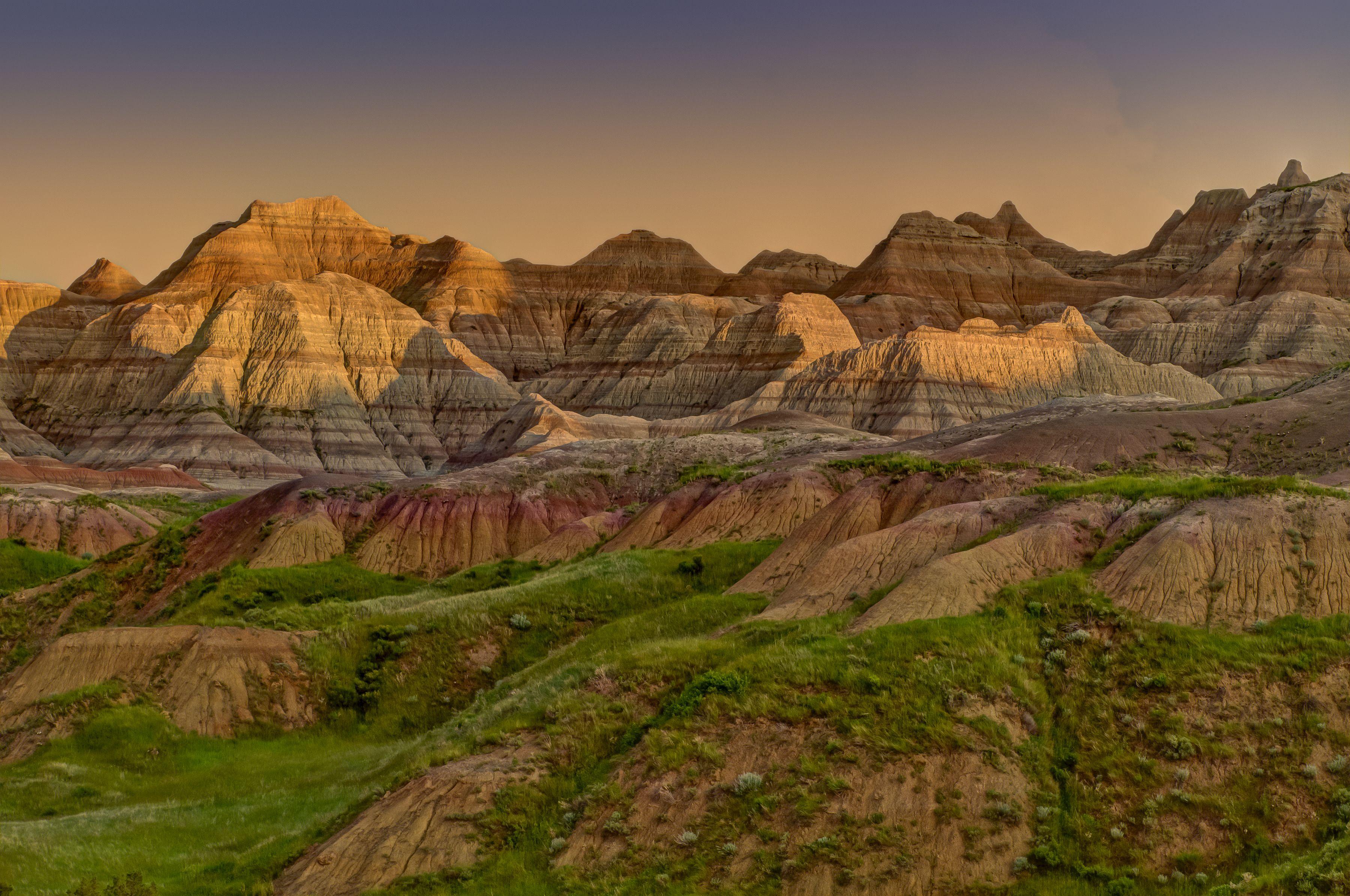 South Dakota Vacation Guide   Black Hills & Badlands ...