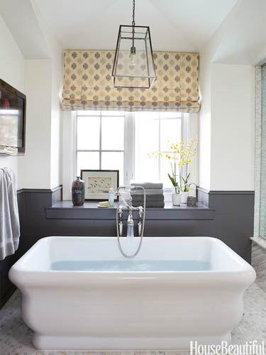 63 bathroom design ideas decor pictures of bathrooms house beautiful the michelangelo soaking tub