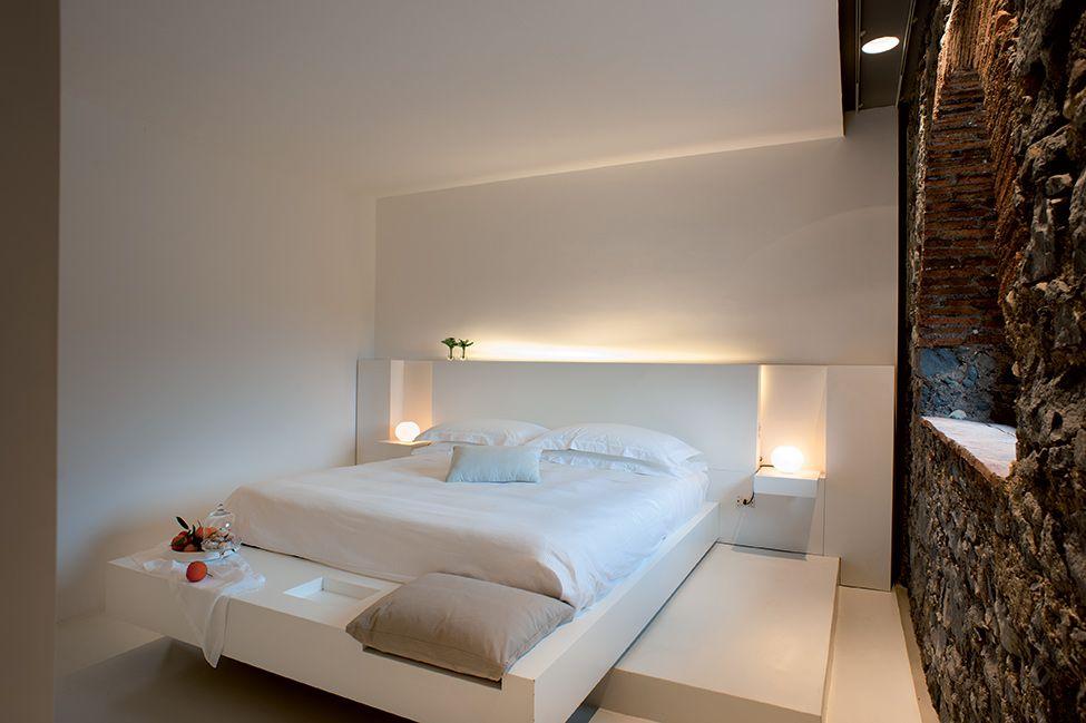 Indirektes Licht Im Schlafzimmer