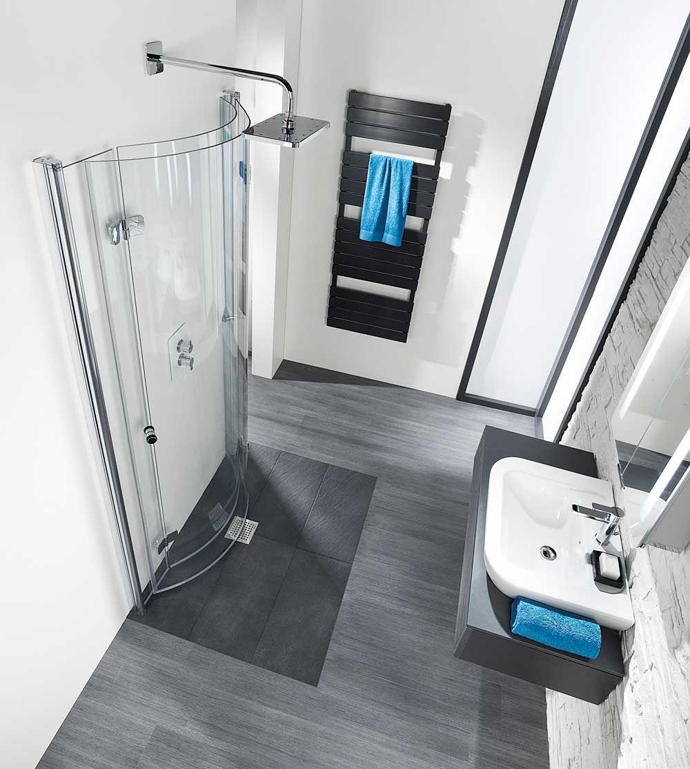 Http Www Derbauherr De Wp Content Uploads Epr Bad Und Heizung Hsk Jpg Badezimmer Klein Duschkabine Badezimmer