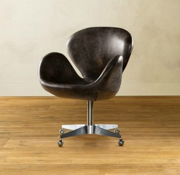 Devon Chair Contemporary Task Chairs Restoration Hardware Magnificent Devon Office Furniture Creative
